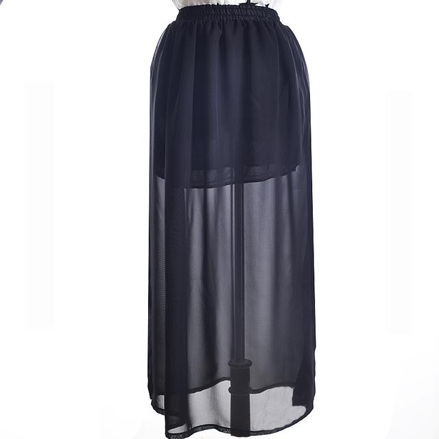 Летние тонкие прямые свободного покроя бальное платье империя высокая талия длиной ...