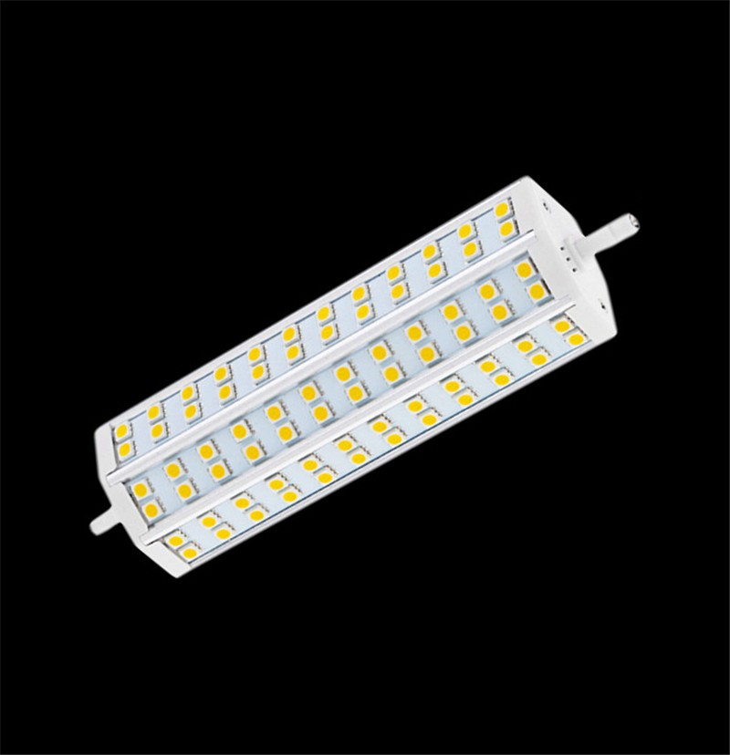 R7s smd5050 led lamp 8w 12w 15w 20w ac85 265v led for R7s led 78mm 20w