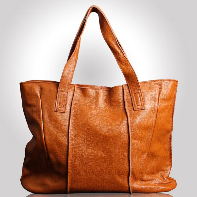 buy female bag women 39 s leather handbags luxury famous brand designer sac main femme de marque. Black Bedroom Furniture Sets. Home Design Ideas