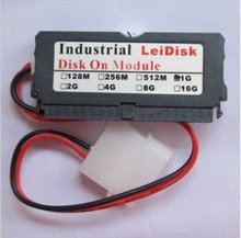 128MB IDE/PATA Vertical Flash Disk On Module DOM 40-Pin Flash HI-Speed(China (Mainland))