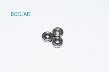 10Pcs3D printer accessories Miniature Bearing Without flanges 608ZZ 623ZZ 624ZZ 625ZZ 626ZZ 688ZZ wholesale free shipping