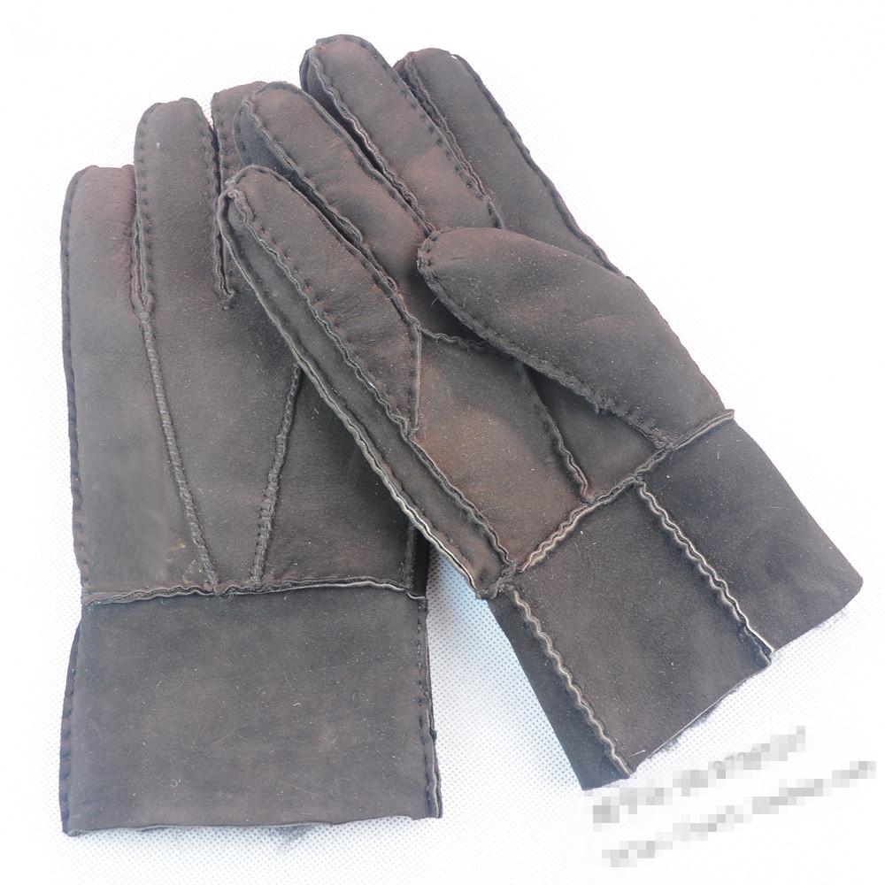 Online kopen Wholesale bruin motorhandschoenen uit China bruin motorhandschoenen Groothandel