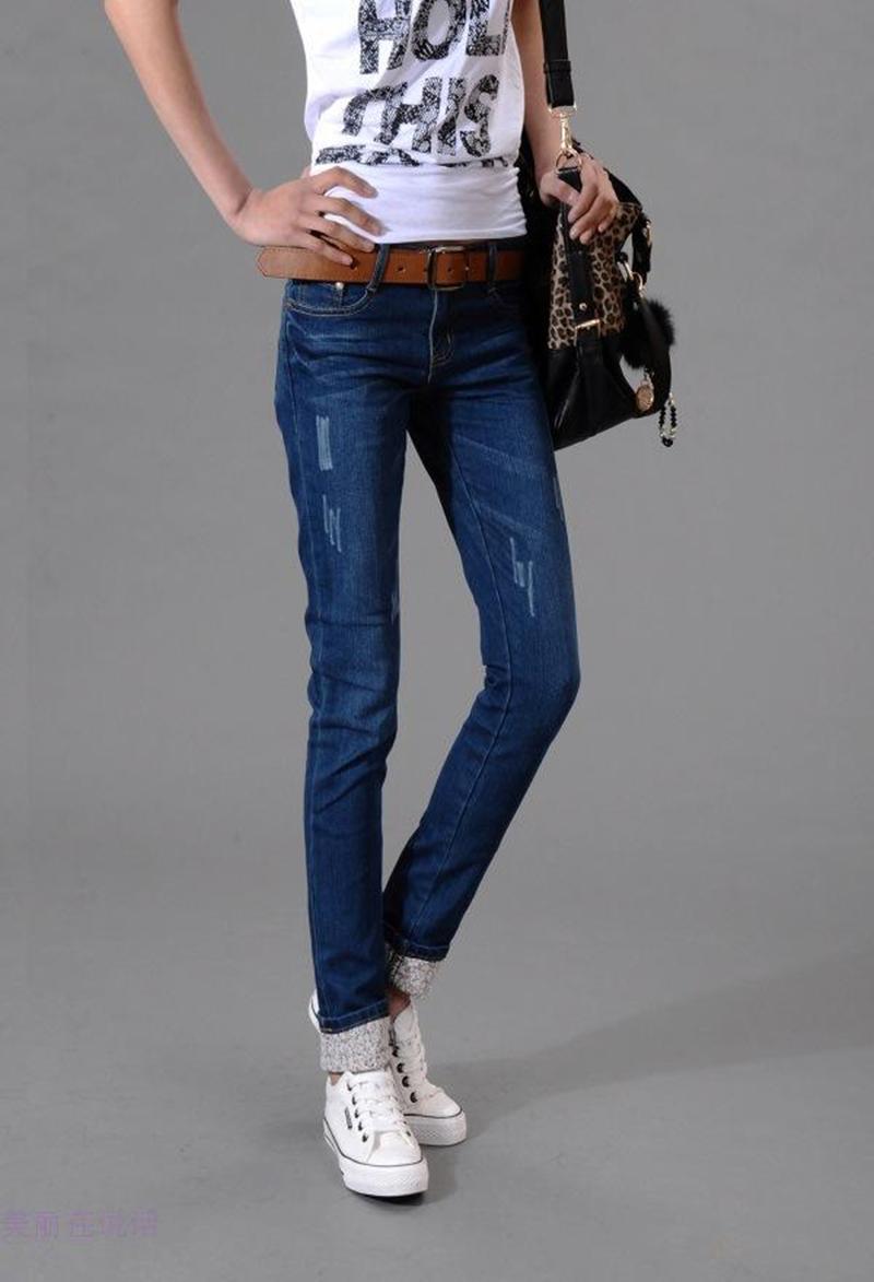 Свободные джинсы женские доставка