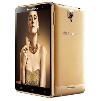 Оригинал Lenovo S8 S898t MTK6592 окта ядро 5.3 дюймов золотой воин андроид 4.2 2 ГБ RAM 16 ГБ ROM 13MP 1280 x 720 HD мобильного телефона W