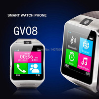 GV08 Smart Bluetooth /Passometer Tracke Bluetooth push Android