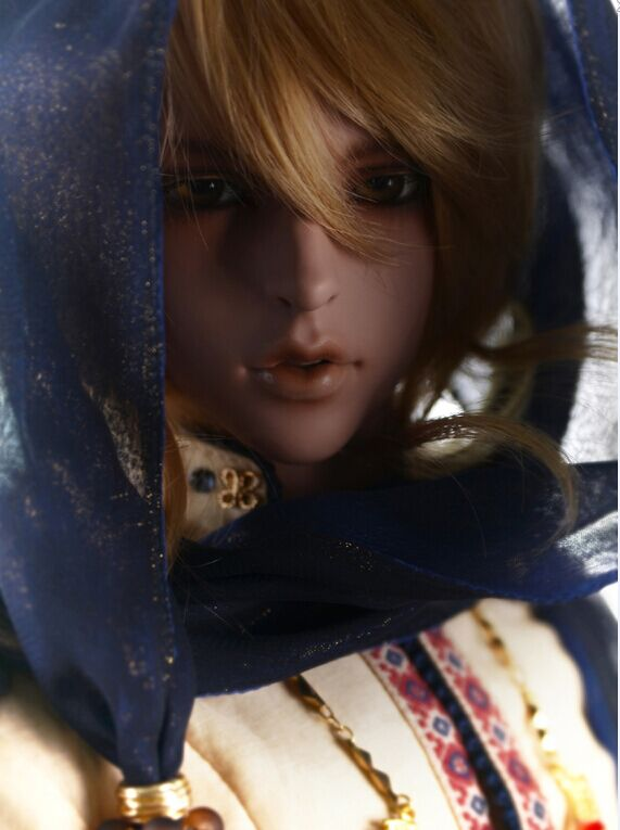 soom Jethro The Giant  bjd/sd doll toy volks luts fairyland toy resin kit eye body<br><br>Aliexpress