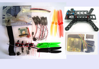 the new Original EMAX Nighthawk though FPV drones mini 250 quadcopter frame kit+motor+FC+ESC Unassembled