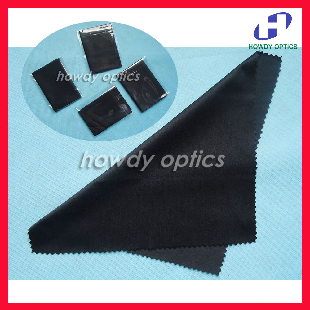 Black microfiber cleaning cloth,20x20cm,separate package,eyewear cleaning cloth,lens clothОдежда и ак�е��уары<br><br><br>Aliexpress