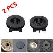 2PCS Car Mat Carpet Clips Fixing Grips Clamps Floor Holders Sleeves Premium ABS Plastic(China (Mainland))
