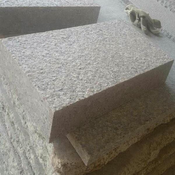 Flor de cerezo de piedra de granito g648 piedra del for Piedra para granito