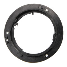 Buy Camera lens adapter 58mm Bayonet Mount Ring Repair Part Nikon 18-135 18-55 18-105 55-200mm Lens Black New Arrival for $1.20 in AliExpress store
