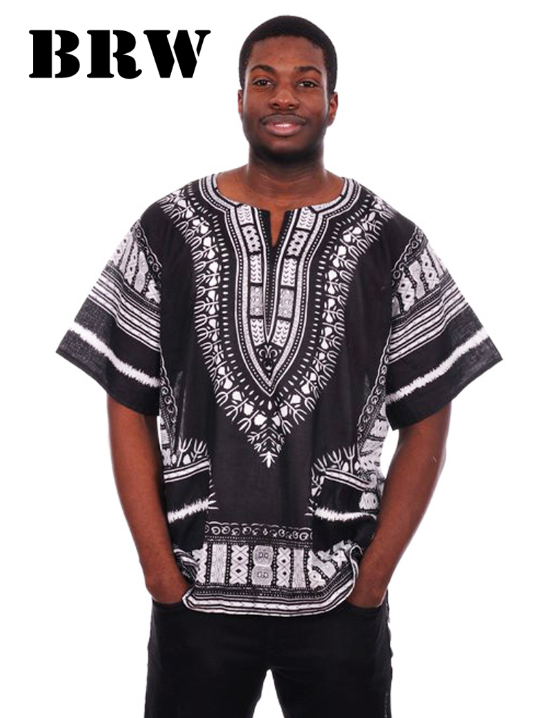 Aliexpress.com : Buy Mens African Clothing African Print ...