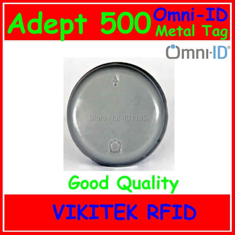 Omni-ID Adept 500 UHF RFID  metal tag 860-960MHZ 915M EPC C1G2 ISO18000-6C<br><br>Aliexpress