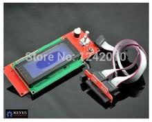 3D printer reprap smart controller Reprap Ramps 1.4 2004LCD control