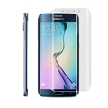 HD 0 26mm Ultra Thin TPU Screen Protector Film Clear Anti scratch for Samsung Galaxy S6
