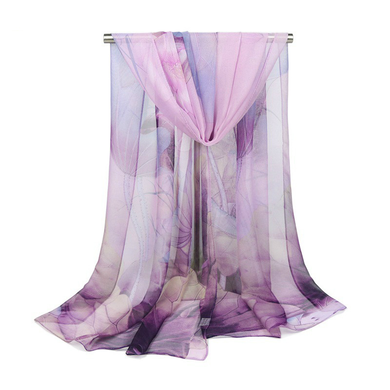 Sun Beach Towel 160x50cm 6 Color And Thin Soft Scarf Scarf Shawl Lotus Georgette Woman Ponchos And Capes Echarpes Foulards Femme(China (Mainland))