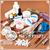 Nail Art Manicure Decoration 36W UV white dryer lamp 30 color Acrylic Powder Nail Art Kit gel tools Set Free Shipping