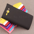 2016 New mobile skin Hard Case For Philips s388 Cell Phone Cover Shell with 7 colors
