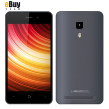 "Original Leagoo Z1 Smartphone MTK6580M 4.0"" Quad Core Android 5.1 512MB RAM 4GB ROM 800X480 3G WCDMA GPS Mobile Phone(China (Mainland))"