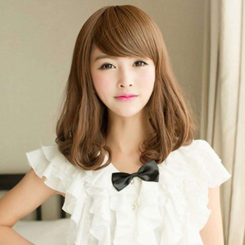 Wigs For Asian Women 13