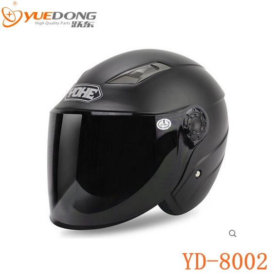 YUEDONG 2016 new fashion double lens flip up motorcycle helmet motocross full face YOHE helmet fit for men women warm anti fog(China (Mainland))