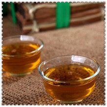 Free Shipping Yunnan Pu er Tea Yunnan Raw Puer Tea Bamboo Leaves Packag Puerh Tea Pu