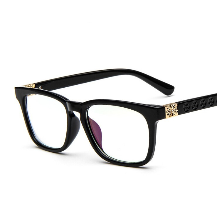 2015 new eyeglasses spectacles brand designer glasses