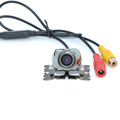Factory Selling Car Rearview Camera 170 Degree Angle Night Color LED Sensor For Car Rear Reverse