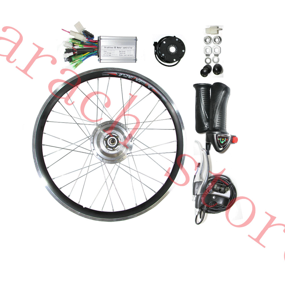 Buy 26 39 39 250w 48v Electric Bicycle Front