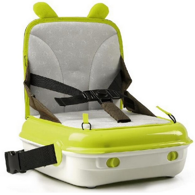 2016 New Designing baby chair mummy bag multifunctional set dual useful booster seat portable baby chair for feeding Drop ship(China (Mainland))