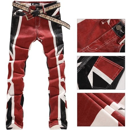 Find great deals on eBay for Union Jack Trousers in Leggings for Women. Shop with confidence.