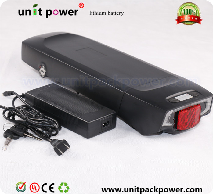 Hot selling Samsung cell 48v 10ah ebike battery pack 48v 10ah electric bicycle lithium battery with charger(China (Mainland))