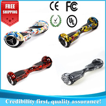 20PCS Hoverboard Factory Selling Two wheel Self Balancing Scooter Air Wheel Enjoy Your Life hover Board Scooter In Stock(China (Mainland))