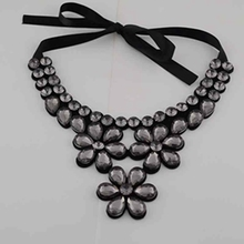 2015 new  accessories necklace & pendant women fashion jewelry Clothing necklace gifts
