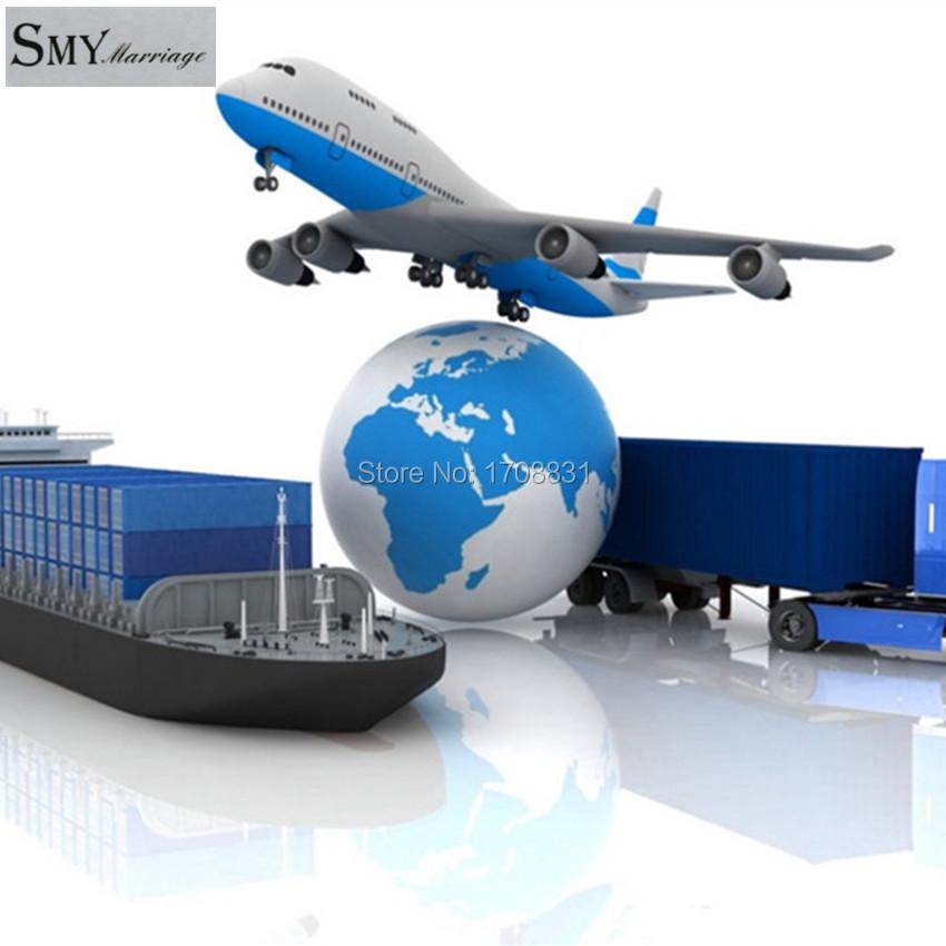 Extra Fee DHL Fedex UPS Shipping Cost Customize Fee(China (Mainland))