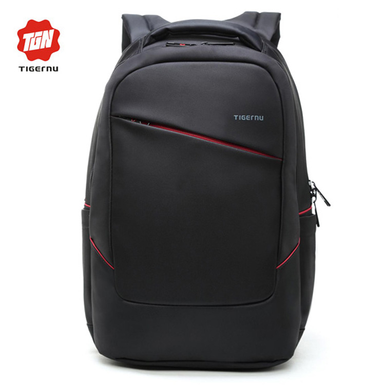 Waterproof Nylon Business Laptop Bag Backpack 14 15.6 Inch Brand Men's Backpacks Travel Bags Backpack Men(China (Mainland))