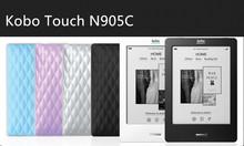 Kobo Touch n905c 2gb ebook reader 6 zoll wifi tinte e- book tragbares audio-video 100% einwandfreiem Zustand(China (Mainland))