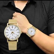 Złoty zegarek w SUPER niskiej cenie!