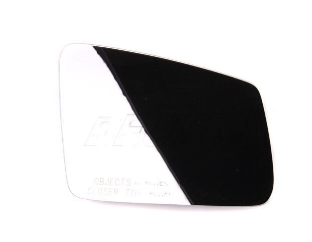 Door Mirror Glass Right Side for Mercedes W204 W212 W221 C300 E350 S350 E550 2128100621(China (Mainland))
