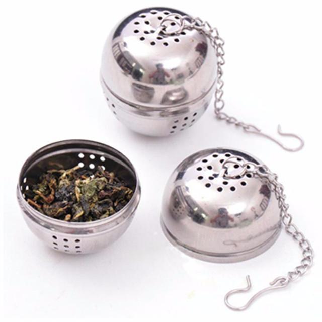 Tea Strainer (Tea Infuser)