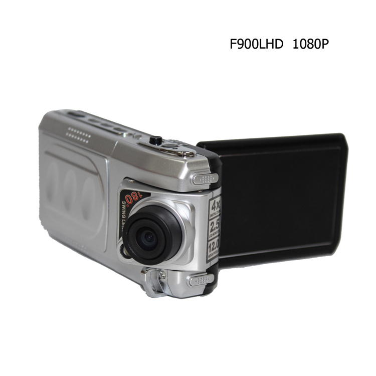 Mini Car DVR F900 1920 * 1080P Car Camera 12MP 30fps Registrator Car DVR Full HD Video Recorder(China (Mainland))
