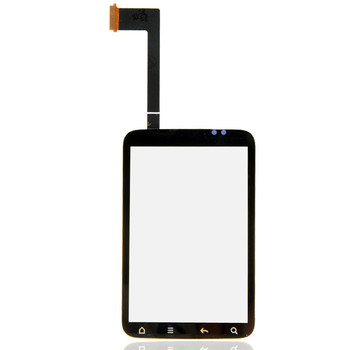 New Replacemen LCD Touch Screen Glass Digitizer Fit For HTC Wildfire S G13 A510E B0129 P18 0.2