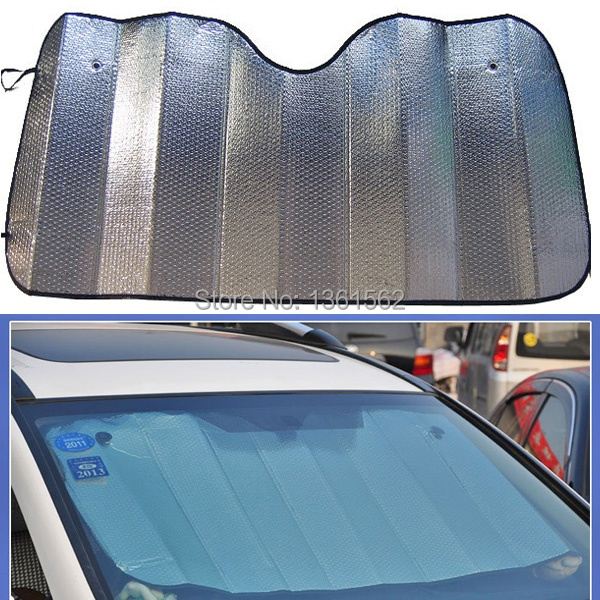 Защита от солнца для заднего стекла авто OEM 2 U4Av
