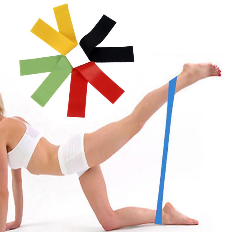 Резинки для фитнеса: упраженения, где дешевле купить, отзывы