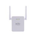 Smart Mini Wifi Router High Speed 300M Transmission Wireless N Repeater Network Router AP WiFi Signal