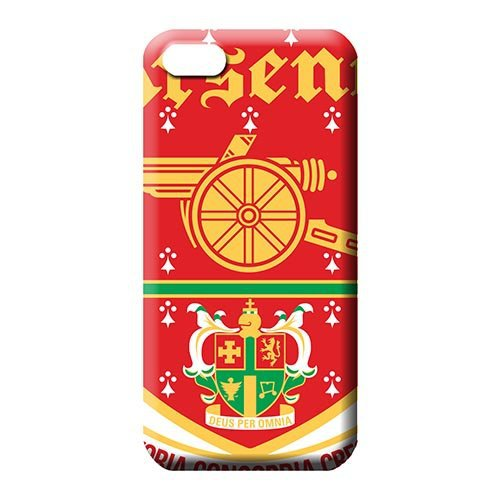 s Design Cases Covers Protector For phone phone cover shell Arsenal FC soccer club logo for iphone 5 5s cases(China (Mainland))