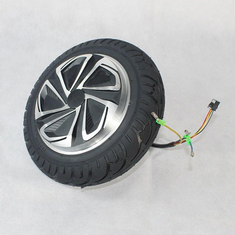 DIY Motor for 2 wheels 8