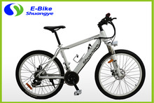 2016 The Most Stylish 26 inch 250W 36V  mountain electric bike(China (Mainland))