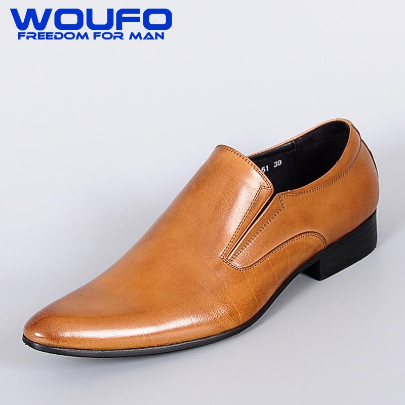 mens light brown dress shoes promotion shop for