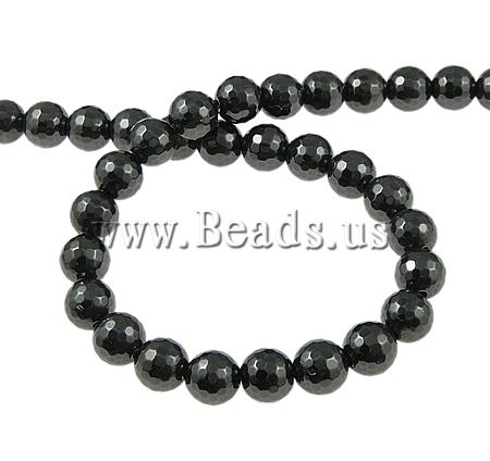 Free shipping!!!Non-Magnetic Hematite Beads,Lucky, Round, black, A, 14x14mm, Hole:prox 1mm, Length:15.5 Inch, 10Strands/Lot<br><br>Aliexpress